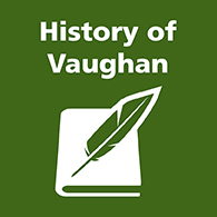 History of Vaughan tile image